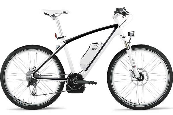 bmw cruiser e-bike elektricheski velosiped kolelo