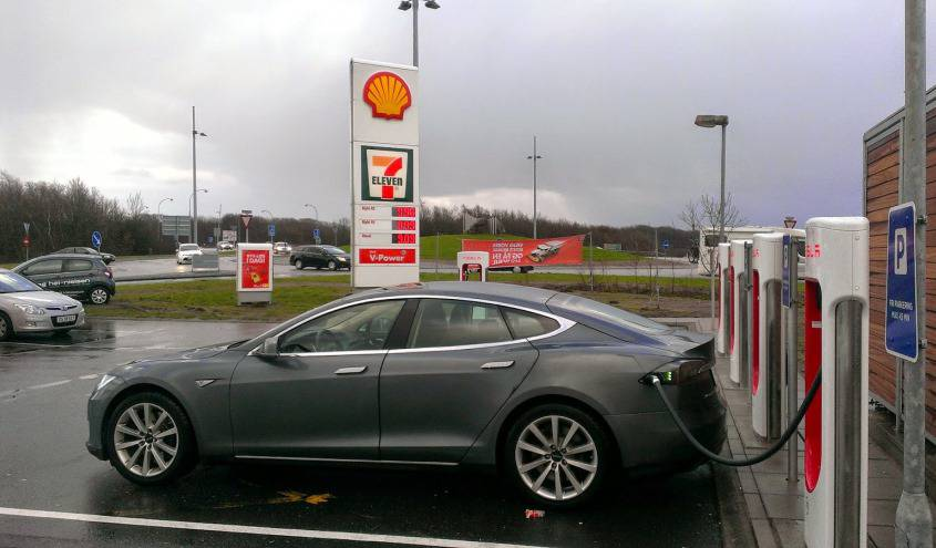 tesla-supercharger-shell