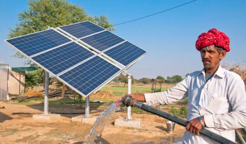 India_online_solar_power_system_course