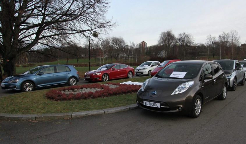 electric_car_parking_lot