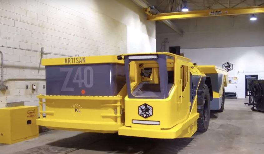 Z40_electric_mining_truck