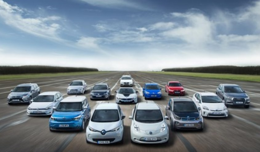 electric-cars-sales-report
