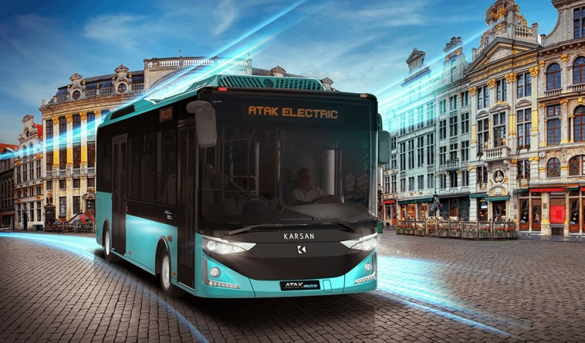 karsan-electric-small-bus