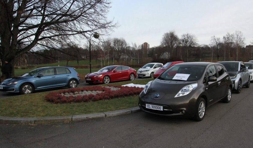 norway-electric-cars