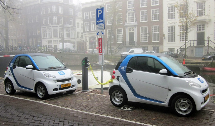 amsterdam-electric-cars