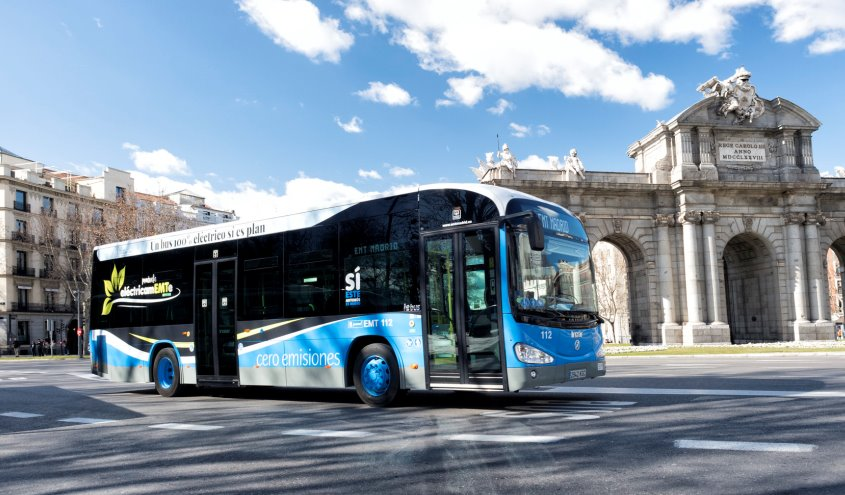 irizar-electric-bus