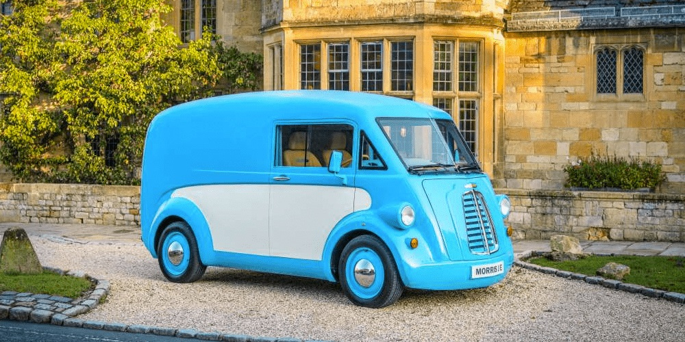 morris-je-electric-van