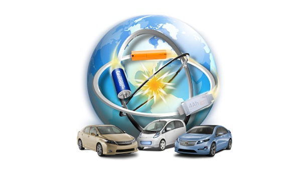 Advanced Automotive Batteries Conference